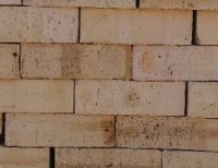 Autumn Travertine - Semi Face Brick