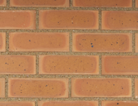 Country Meadow Satin - Clay Facebrick