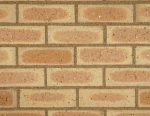 Country Meadow Travertine - Clay Facebrick
