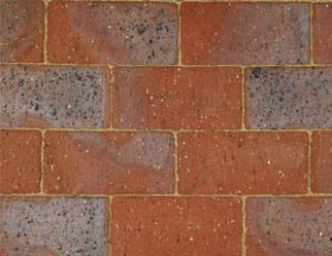 Ironstone Paver - Paving brick