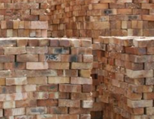 ROK Dark - Clay Stock Bricks