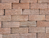ROK Rustic - Clay Stock Bricks