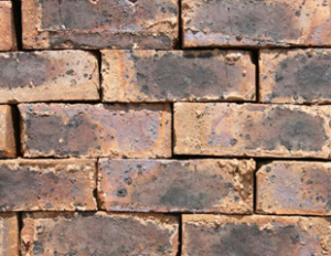 Roma Satin - Semi Face Brick