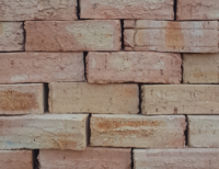 Rustic - Clay Stock Bricks